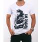 Transfer sublimático para camiseta Che Guevara 001284