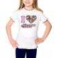 Transfer sublimático para camiseta 004604
