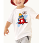 Transfer sublimático para camiseta Heróis Baby 004302