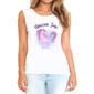Transfer sublimático para camiseta Unicórnio 004054