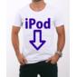 Transfer sublimático para camiseta Engraçada 000529