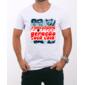 Transfer sublimático para camiseta Legião Urbana 000337
