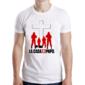 Transfer sublimático para camiseta 004890