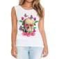 Transfer sublimático para camiseta Feminina 002041