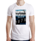 Transfer sublimático para camiseta Surf/Street 003977