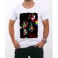 Transfer sublimático para camiseta Pink Floyd 000302