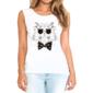 Transfer sublimático para camiseta Animal Hipster 002641