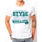 Transfer sublimático para camiseta Surf/Street 001706