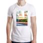 Transfer sublimático para camiseta Surf/Street 003970