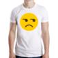 Transfer sublimático para camiseta Emoticons 003318