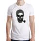 Transfer sublimático para camiseta Caveiras 003658