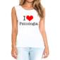 Transfer sublimático para camiseta Psicologia 003033