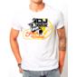 Transfer sublimático para camiseta Surf/Street 001752