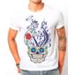 Transfer sublimático para camiseta Radical 001351