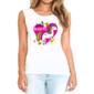 Transfer sublimático para camiseta Unicórnio 004058