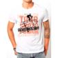 Transfer sublimático para camiseta Surf/Street 001715