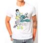 Transfer sublimático para camiseta Surf/Street 001845