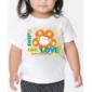 Transfer sublimático para camiseta Infantil 000905