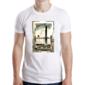 Transfer sublimático para camiseta Surf/Street 004003