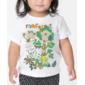 Transfer sublimático para camiseta Infantil 000878