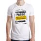 Transfer sublimático para camiseta Frases 004382