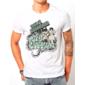 Transfer sublimático para camiseta Surf/Street 001710