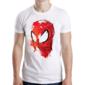 Transfer sublimático para camiseta Heróis/Vilões 004589