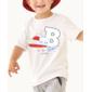 Transfer sublimático para camiseta Infantil 000852