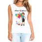 Transfer sublimático para camiseta Artes Gráficas 004727