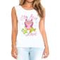 Transfer sublimático para camiseta Feminina 002365