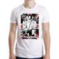 Transfer sublimático para camiseta Rock 'n' Roll 004594