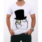Transfer sublimático para camiseta Memes 001238