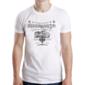 Transfer sublimático para camiseta Carros/Motos 003166