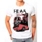 Transfer sublimático para camiseta Radical 001452