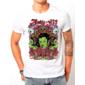 Transfer sublimático para camiseta Zombies 001908