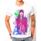 Transfer sublimático para camiseta Radical 001503
