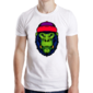 Transfer sublimático para camiseta Radical 004519