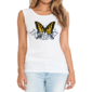 Transfer sublimático para camiseta Feminina 000661