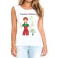 Transfer sublimático para camiseta Engenharia Ambiental 004747