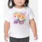 Transfer sublimático para camiseta Infantil 003859