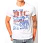 Transfer sublimático para camiseta Surf/Street 001683