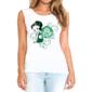 Transfer sublimático para camiseta Times 004799