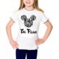 Transfer sublimático para camiseta Dia das Mães 000136