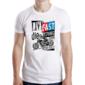 Transfer sublimático para camiseta Carros/Motos 004102