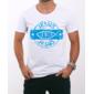 Transfer sublimático para camiseta Religiosa 001538