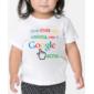 Transfer sublimático para camiseta Dinda 002019