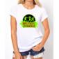 Transfer sublimático para camiseta Zombies 001919