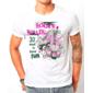 Transfer sublimático para camiseta Radical 001385