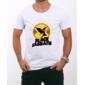 Transfer sublimático para camiseta Black Sabbath 000180