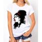 Transfer sublimático para camiseta Amy Winehouse 000166